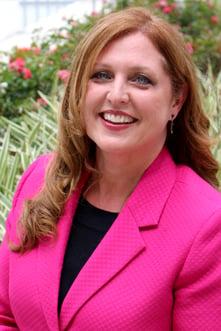 Carolyn Shinn